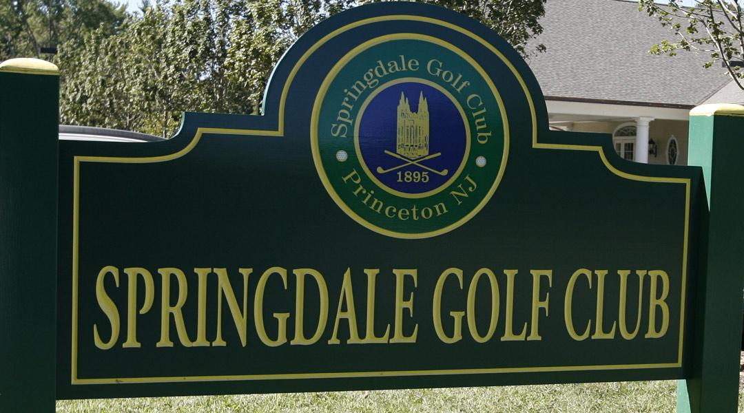 Springdale Golf Club