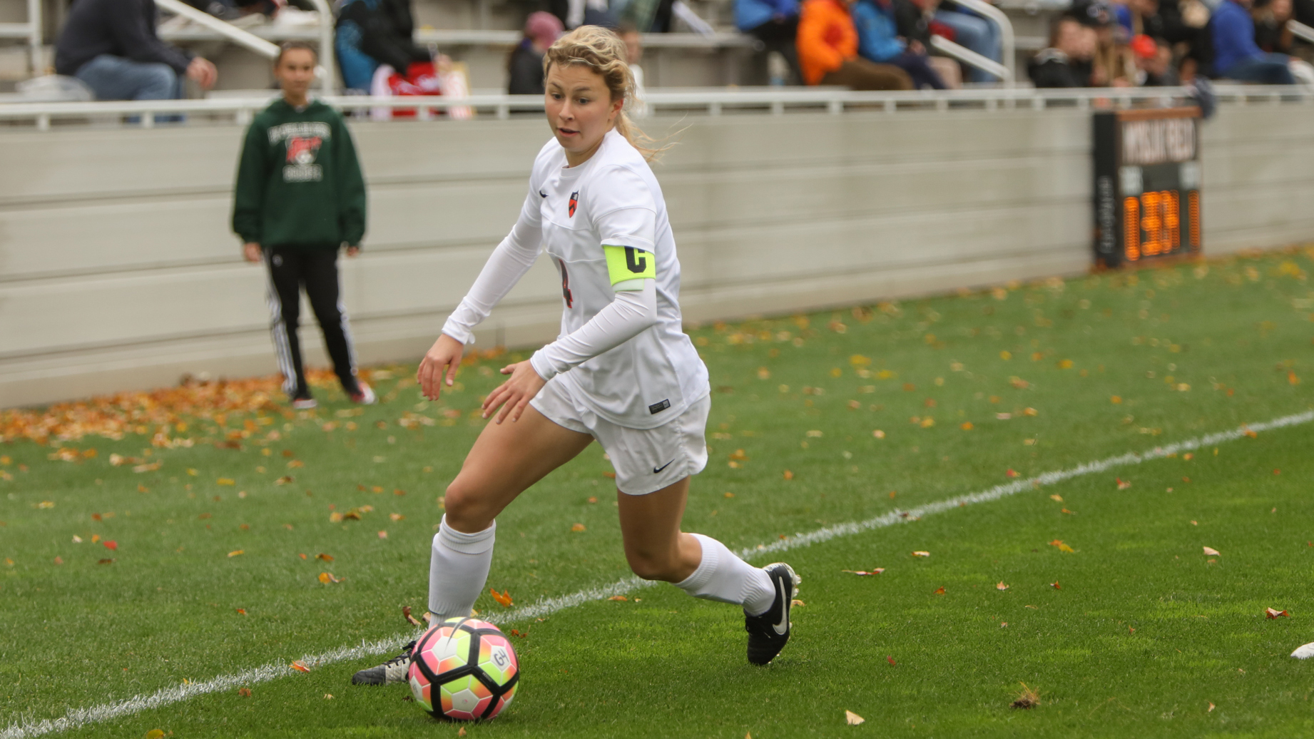 Women s Soccer Team to Host Spring Games in April - Princeton ... dfc7f559e