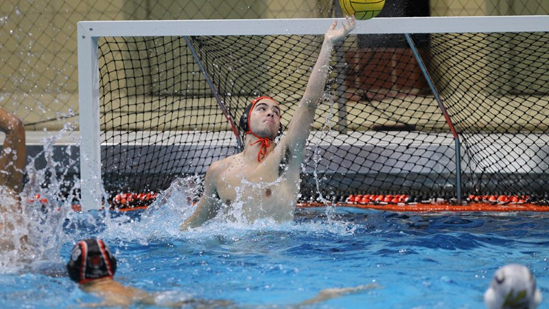 No. 19 Princeton Earns 10-6 Victory over Iona