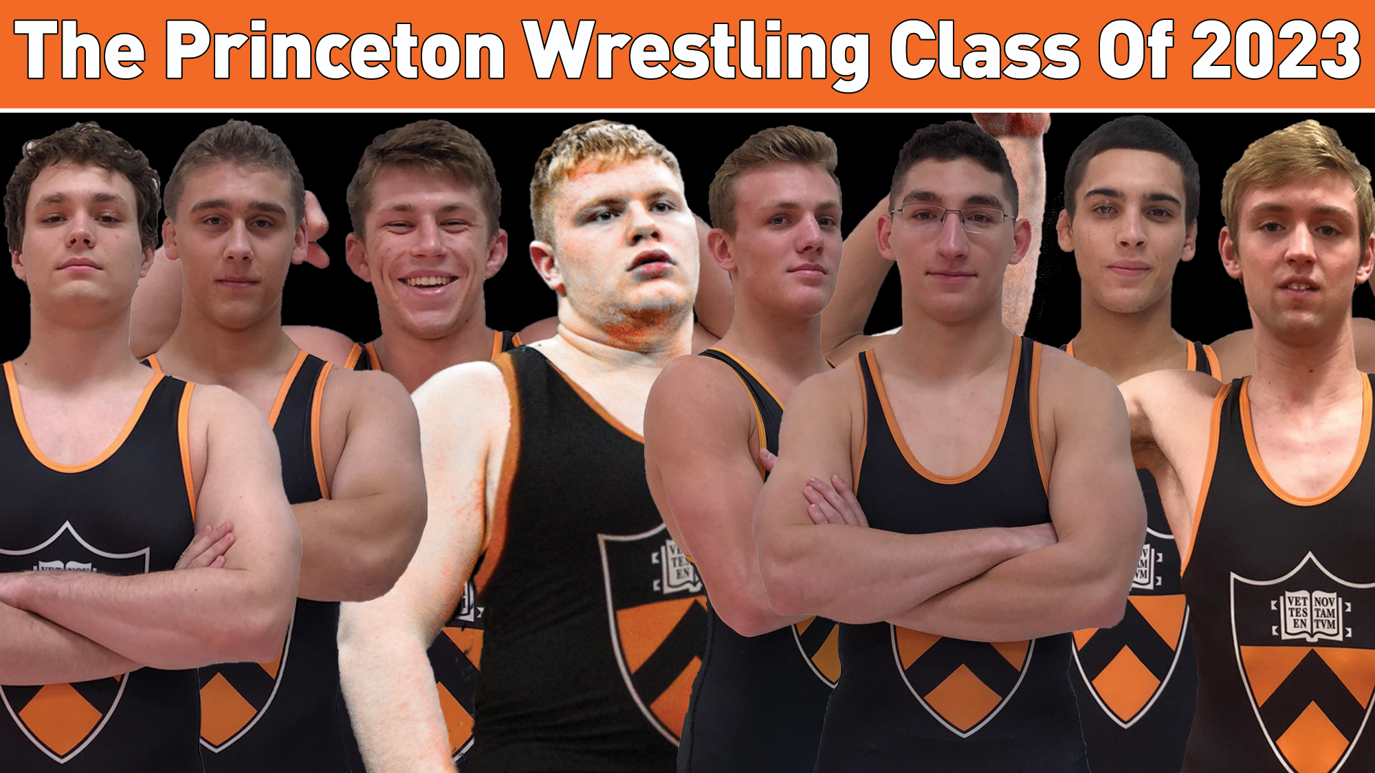 Princeton Wrestling Brings In Another Top-25 Recruiting